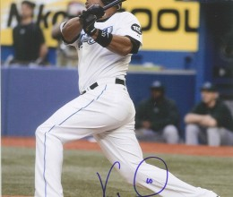 West_Coast_Authentic_MLB_Blue_Jays_Vernon_Wells_Autographed_Photo(2)