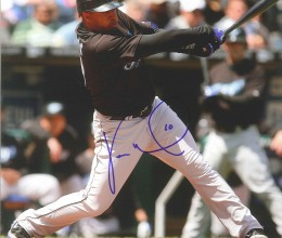 West_Coast_Authentic_MLB_Blue_Jays_Vernon_Wells_Autographed_Photo(5)