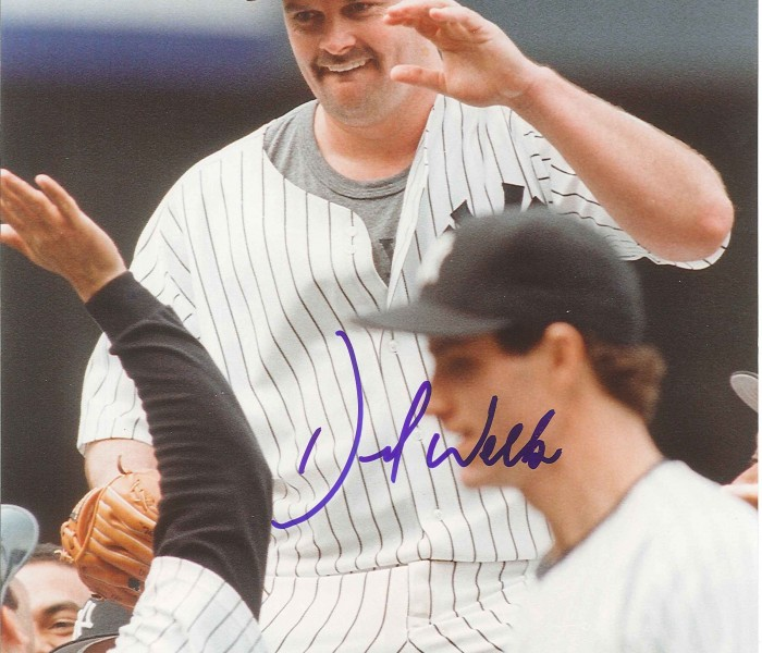 West_Coast_Authentic_MLB_Yankees_David_Wells_Autographed_Photo