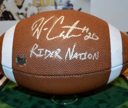 West_Coast_Authentic_CFL_Wes_Cates_Autographed_Football