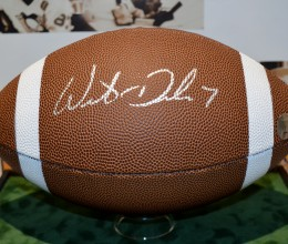 West_Coast_Authentic_CFL_Weston_Dressler_Autographed_Football