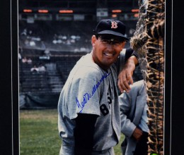 West_Coast_Authentic_MLB_Red_Sox_Ted_Williams_Autographed_Photo(3)