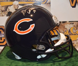 West_Coast_Authentic_NFL_Bears_Brian_Urlacher_Autographed_Helmet(1)