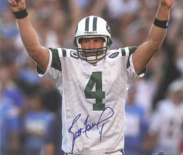 West_Coast_Authentic_NFL_Jets_Brett_Favre_Autographed_Photo