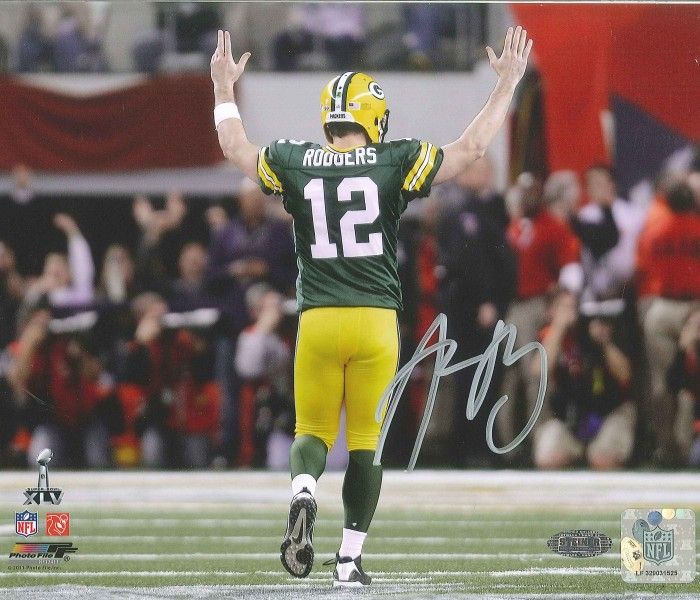 West_Coast_Authentic_NFL_Packers_Aaron_Rodgers_Autographed_Photo(2)