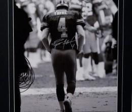 West_Coast_Authentic_NFL_Packers_Brett_Favre_Autographed_Photo