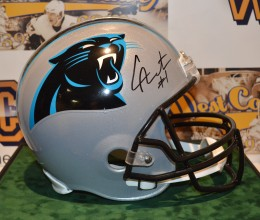 West_Coast_Authentic_NFL_Panthers_Cam_Newton_Autographed_Helmet(1)