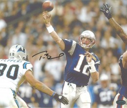 West_Coast_Authentic_NFL_Patriots_Tom_Brady_Autographed_Photo
