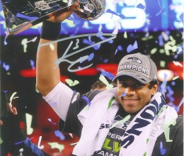 West_Coast_Authentic_NFL_Seahawks_Russell_Wilson_Autographed_Photo