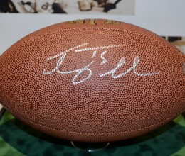 West_Coast_Authentic_NFL_Tim_Tebow_Autographed_Football