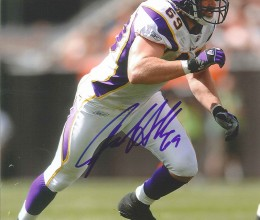 West_Coast_Authentic_NFL_Vikings_Jared_Allen_Autographed_Photo