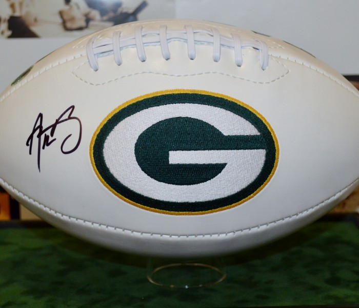 West_Coast_Authentic_NFL_Packers_Aaron_Rodgers_Autographed_Football(1)