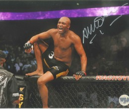West_Coast_Authentic_UFC_Anderson_Silva_Autographed_Photo(1)