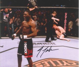 West_Coast_Authentic_UFC_Anthony_Johnson_Autographed_Photo(2)