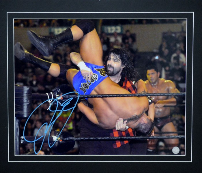 West_Coast_Authentic_WWE_Mick_Foley_Autographed_Photo(1)