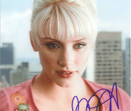 West_Coast_Authentic_Bryce_Howard_Autograph_8x10