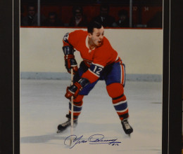 West_Coast_Authentic_NHL_Canadiens_Yvan_Cournoyer_Autographed_Photo(1)