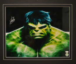 West_Coast_Authentic_Stan_Lee_Incredible_Hulk_Autographed_Photo