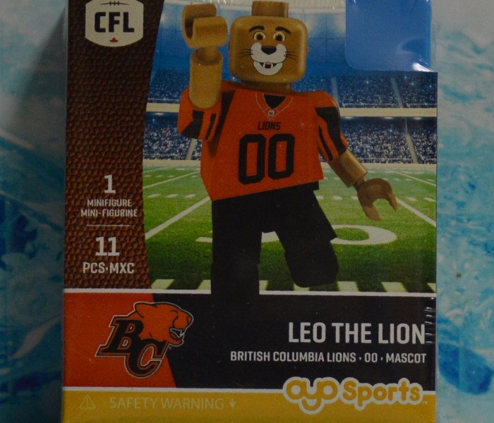 west_coast_authentic_cfl_lions_leolion_oyo_toys