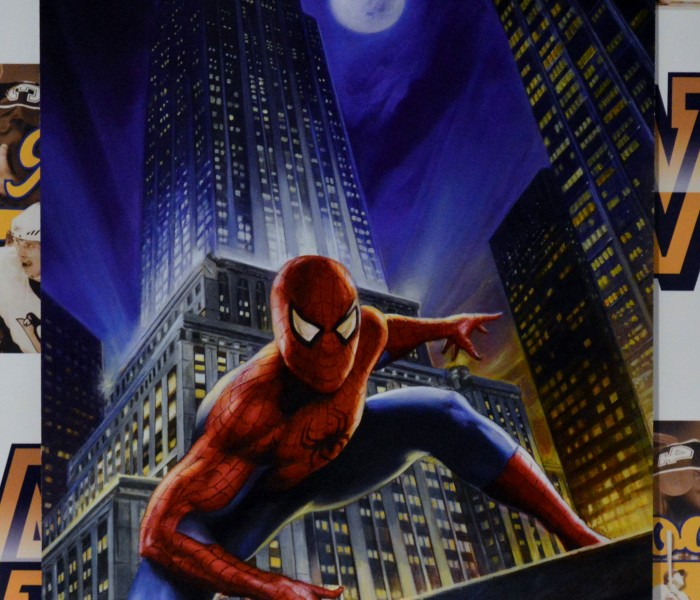 west_coast_authentic_spider_man_unsigned_photo1