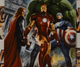 west_coast_authentic_the_avengers_unsigned_photo1