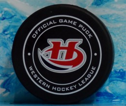 west_coast_authentic_whl_hurricanes_unsigned_pucks