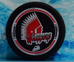 west_coast_authentic_whl_warriors_unsigned_pucks
