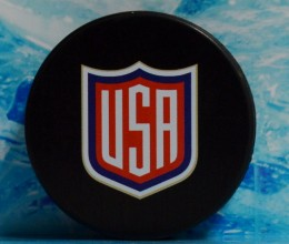 west_coast_authentic_world_cup_usa_unsigned_puck