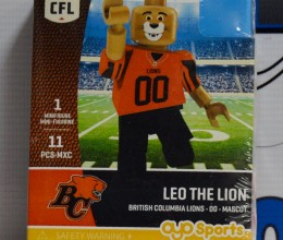 west_coast_authentic_cfl_leo_the_lion_oyo_toys