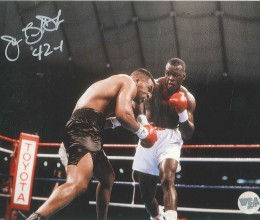 West_Coast_Authentic_Boxing_Buster_Douglas_Autographed_Photo(1)