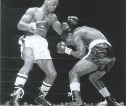 West_Coast_Authentic_Boxing_Rubin_Hurricane_Carter_Autographed_Photo