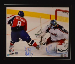 West_Coast_Authentic_NHL_All_Star_Game_Alex_Ovechkin_Roberto_Luongo_Autographed_Photo