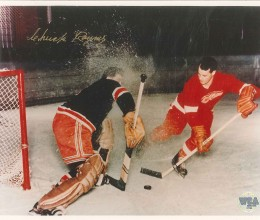 West_Coast_Authentic_NHL_Rangers_Chuck_Rayner_Autographed_Photo(1)