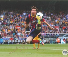 West_Coast_Authentic_Barcelona_Lionel_Messi_Autographed_Photo(1)