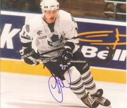 West_Coast_Authentic_NHL_Leafs_Alyn_McCauley_Autographed_Photo(1)