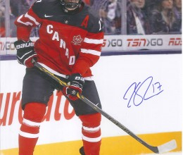 West_Coast_Authentic_Olympics_Team_Canada_Connor_McDavid_Autographed_Photo(1)11x14