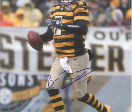 West_Coast_Authentic_NFL_Steelers_Ben_Roethlisberger_Autographed_Photo