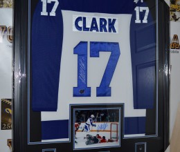 rsz_west_coast_authentic_nhl_leafs_wendel_clark_autographed_framed_jersey