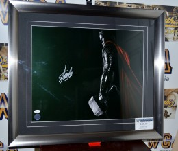 rsz_west_coast_authentic_thor_stan_lee_autographed_framed_photo