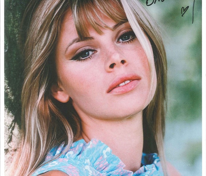 West_Coast_Authentic_Brit_Ekland_Autographed_Photo