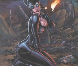 West_Coast_Authentic_Catwoman_Print