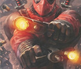 West_Coast_Authentic_Deadpool_Print
