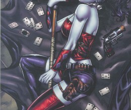 West_Coast_Authentic_Harley_Quinn_Print