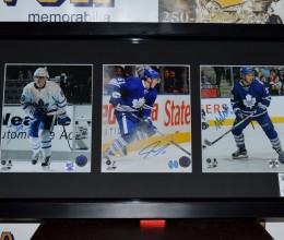 West_Coast_Authentic_NHL_Leafs_Nylander_Gardiner_Marner_Autographed_Framed_Photo