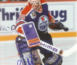 West_Coast_Authentic_NHL_Oilers_Bill_Ranford_Autographed_Photo