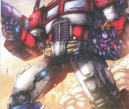 West_Coast_Authentic_Optimus_Prime_Print