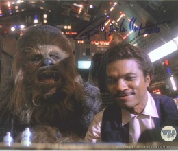 West_Coast_Authentic_Star_Wars_Billy_Dee_Williams_Autographed_Photo