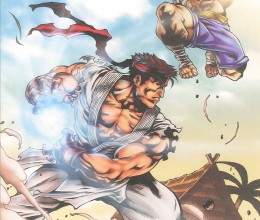 West_Coast_Authentic_Street_Fighter_Print
