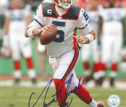 West_Coast_Authentic_NFL_Bills_Trent_Edwards_Autographed_Photo