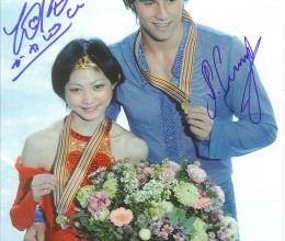 West_Coast_Authentic_Yuko_Kavaguti_Alexander_Smirnov_Autographed_Photo